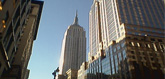 XSI Inc The Empire State Building New York